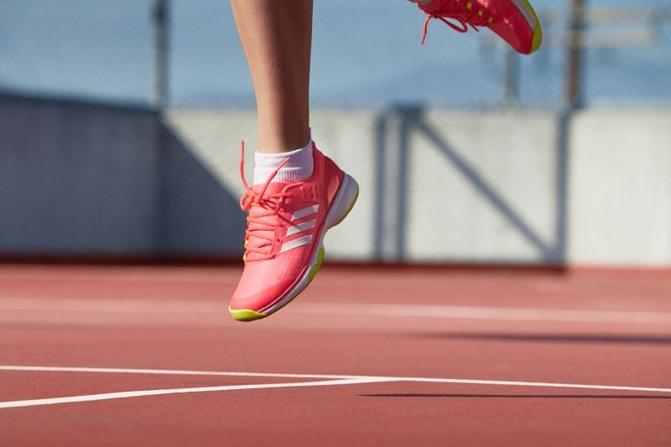 Adidas Tennis Launches Adizero Ubersonic 2