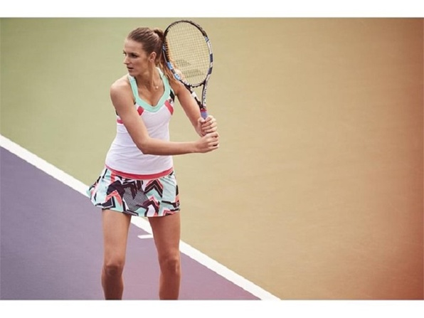 FILA s Sponsored Athletes to Debut Latest Heritage Collection in New York  City f4211f601dc8