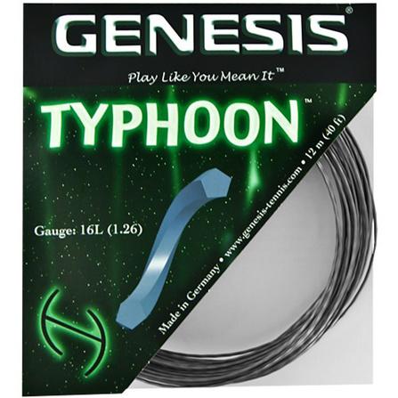 Genesis Typhoon Tennis String