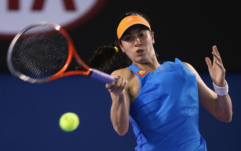 Christina Mchale Wta Christina Mchale Reaches First