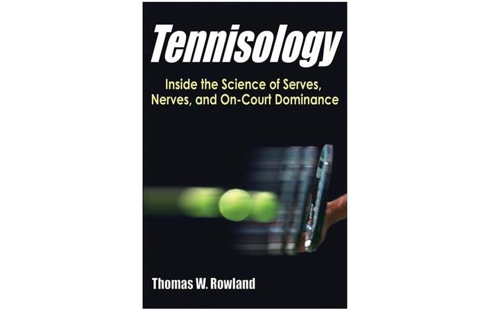 Tennisology, Inside the Science of Serves, Nerves