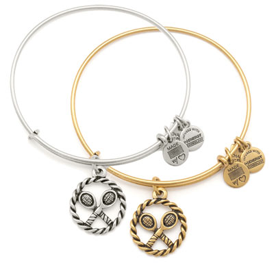 Alex and Ani - Alex and Ani, known for their ecofriendly