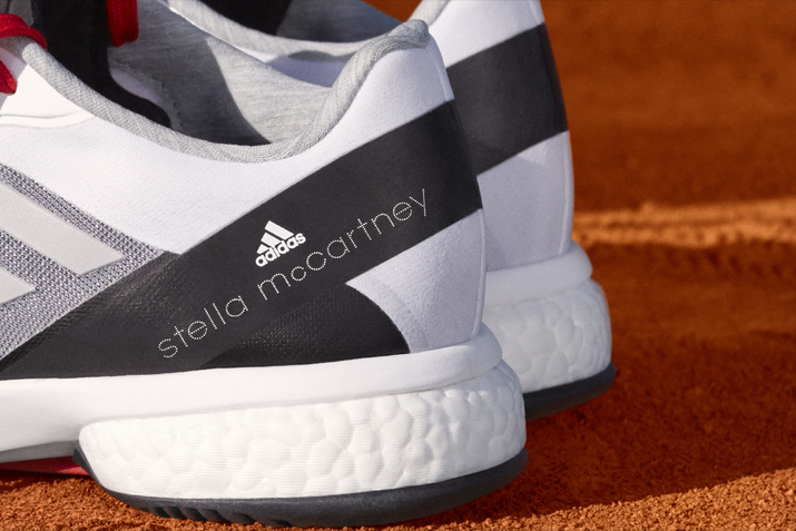 Adidas Mccartney By Stella Outfits Garros Unveils For Roland AwArEU