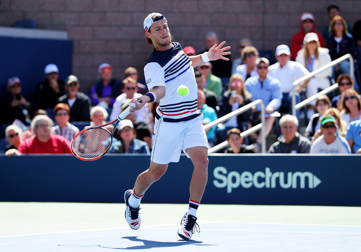 Diego Schwartzman Stuns Fifth Seeded Cilic In Four Sets
