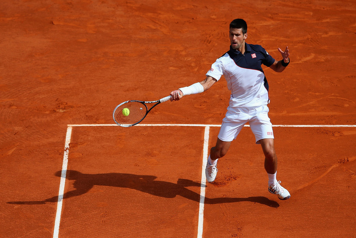 Why Fatherhood Could Help Novak Djokovic On Court
