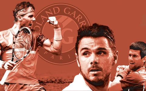 Paris When It Sizzles:  Roland Garros 2014 Preview