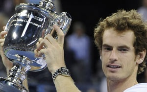 US Open Men's Singles | Andy Murray V. Novak Djokovic