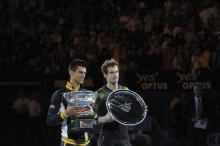 Expect more championship matchups between Djokovic and Murray in 2013—and beyond.