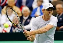 Davis Cup, Monterrey and Charleston
