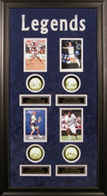 CROSS COURT COLLECTIBLES -