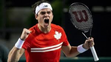 Raonic, Isner and the Continued Rise of the Big Man on Clay