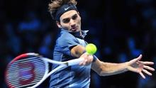 Federer Barclays ATP