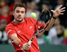 Around the World for Davis Cup and WTA Events
