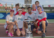 WASHINGTON KASTLES FOUR-PEAT