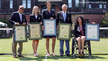 2014 International Tennis Hall of Fame