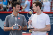 Djokovic, Murray Among Players Elected to ATP Players Council