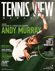 July/August 2014 - Wimbledon Tennis Magazine