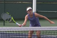Indian Wells Practice Courts