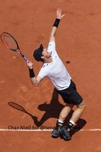 Roland Garros (Day 5)