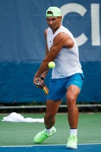 Rafael Nadal - Citi Open