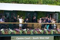 Wimbledon Gentlemen's Singles Final