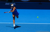 Angelique Kerber Australian Open 2014