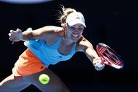 Australian Open (Day 3)