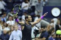 US Open: Rafael Nadal