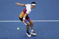 US Open: Kei Nishikori