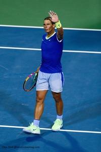 Citi Open: Nadal vs. Sock