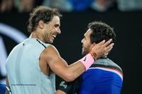 Australian Open: Day One