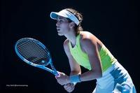 Australian Open: Day Four