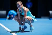 Australian Open: Day 5
