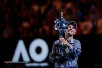 Caroline Wozniacki: Australian Open Women's Singles Champion