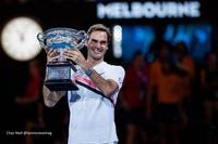 Roger Federer: Australian Open Men's Singles Champion