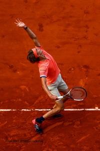 Roland Garros (Day One)