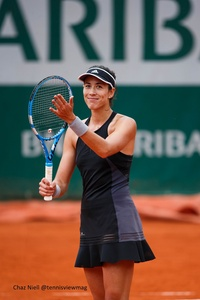 Roland Garros (Day 3)