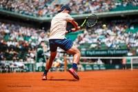 Roland Garros (Day Nine)