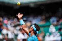 Roland Garros (Day Nine)