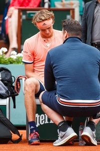 Roland Garros (Day 10)
