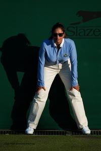 Wimbledon: Day Two