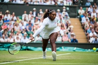 Wimbledon: Day Three