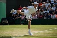 Wimbledon: Day Four