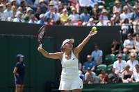 Wimbledon: Day Five