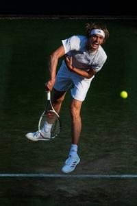 Wimbledon: Day Six