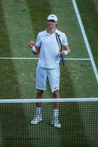Wimbledon: Manic Monday