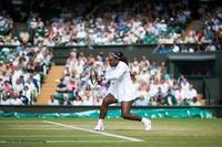 Wimbledon: Day Eight