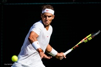 Nadal Advances To Wimbledon Semis