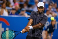 Donald Young - Citi Open
