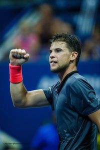 Nadal Defeats Thiem In Epic Match